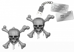 PIRATES OF THE CARIBBEAN USB Drive