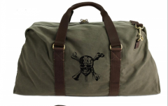 PIRATES OF THE CARIBBEAN  Travel Bag