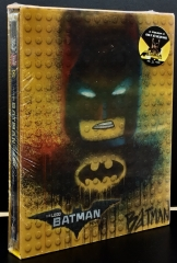 [OAB25]The LEGO Batman Movie 3D Blu-ray