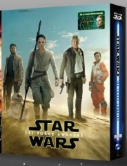 [BE40]Star Wars: Episode VII - The Force Awakens Blu-ray