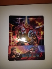 [BE45]Guardians of the Galaxy Vol. 2 Blu-ray