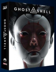 [OAB27]Ghost in the Shell Blu-ray