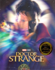 [BE42]Doctor Strange Blu-ray